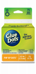 Glue Dots International 12296-75 Pop Up Adhesive Roll