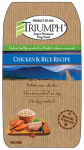 Sunshine Mills 00873 Super Premium Dog Food, Chicken & Rice & Oatmeal, 3.5-Lbs.