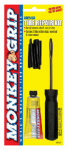 Bell Automotive Products 22-5-08801-M Tubeless Tire Repair Kit, Round