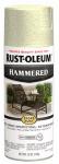 Rust-Oleum 250898 StopRust 12OZ Ivory Paint
