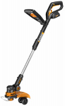 Positec Usa WG160 GT2.0 Cordless Grass Trimmer/Edger, 20-Volt Lithium Ion