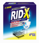 Reckitt Benckiser 1920089448 Rid-X 39.2OZ Treatment