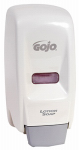 Gojo Industries 9034-12 800MLWHT Soap Dispenser