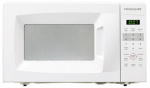 Almo Distributing Wisconsin FFCM0724LW Microwave Oven, 9-5/8-In. Turntable, White, 700-Watts, .7- Cu. Ft.