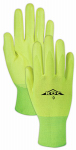 Magid Glove & Safety Mfg ROC27HVTM MED Yellow Hi Visib Glove