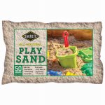 Bonsal American 15550-RDC04 50LB Natural Play Sand
