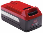 Toro Co M/R Blwr/Trmmr 88502 Max Lithium Ion Battery, 20-Volt