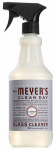 S C Johnson Wax 11160 Clean Day Glass Cleaner, Lavender, 24-oz.