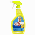 Procter & Gamble 46160 Antibacterial Multi-Surface Cleaner, Lemon, 32-oz.