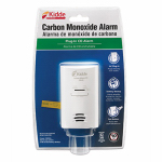 Kidde Plc 21025763 The Nighthawk Carbon Monoxide Alarm, AC