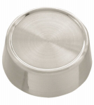 Brainerd Mfg Co/Liberty Hdw W10796-SN-U Dimmer Knob, Satin Nickel Zinc