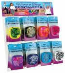 Dm Merchandising WIC-PED Womans Pedometer DSP