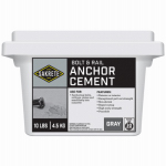 Sakrete Of North America 60205003 Sakrete 10-Lb. Anchor Cement