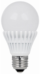 Feit Electric BPAGOM450/LED/TV/2 LED Light Bulbs, 7.5-Watts, Dimmable, Omni Directional, 2-Pk.