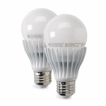 Feit Electric BPAGOM800/LED/TV/2 WP 2PK 9.5W LED Bulb