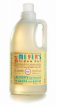 S C Johnson Wax 17511 Liquid Laundry Detergent, Baby Blossom, 64-oz.