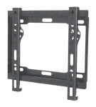 Audiovox MAF32BKR LCD/LED TV Wall Mount, Black, 19 to 32-In.