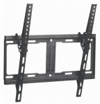 Audiovox MST55BKR LCD/LED Tilt TV Wall Mount, Black, 32 to 55-In.