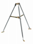 Audiovox VH130R Outdoor Antenna Tripod Rooftop Mount Kit