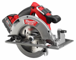 Milwaukee Electric or Electrical Tool 2731-21 M18 Fuel Circular Saw Kit, 18-Volt, 7.25-In.