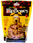 American Distribution & Mfg 519-170-15 Dog Treats, Hip Bones, 17.6-oz.