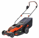 "Black & Decker EM1700 17"" 12A Corded Mower"