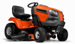 "Husqvarna Outdoor Products YTH24V48  960430182 48"" 24HP Yard Tractor"