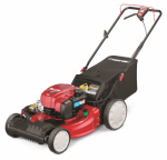 "Mtd Products 12A-B2XX766 21"" 3/1 FWD Lawn Mower"