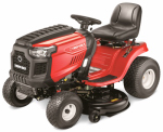 Mtd Products 13A879KS066 Riding Lawn Tractor, 547cc Engine, Hydrostatic Transmission, 42-In. Deck