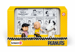 Schleich North America 22014 Toy Peanuts Classic Scenery Pack, Ages 3 & Up