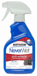Rust-Oleum 280884 NeverWet Auto Interior Liquid Repellant Spray, Treats 20 to 50-Sq. Ft.