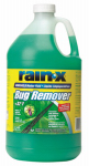 South Win RX68806 Bug Remover Windshield Washer Fluid, 128-oz.