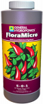 Hydrofarm GH1411 Hydroponic Plant Advanced Nutrient System, 16-oz.