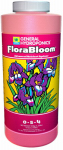 Hydrofarm GH1431 Hydroponic Flower & Fruit Advanced Nutrient System, 16-oz.