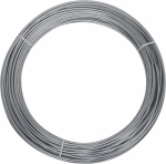 National Mfg/Spectrum Brands Hhi N266-973 Galvanized Wire, 12-Gauge x 100-Ft.