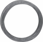 National Mfg N267-013 20GAx100 Galv Guy Wire