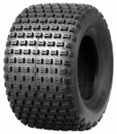 Sutong China Tires Resources WD1087 18x9.50-8 Knob ATV Tire