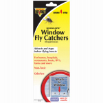 Bonide Products 46200 Window Fly Catcher, 4-Pk.