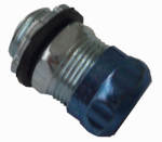 "Halex/Scott Fetzer 62520 2"" EMT Rain Connector"