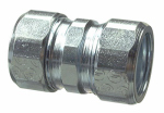 Halex/Scott Fetzer 96362 Rigid Compression Connector, Indoor, 3/4-In.
