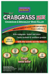 Bonide Products 60490 Crabgrass Plus Crabgrass & Lawn Weed Killer, 5,000-Sq. Ft. Coverage