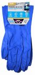 Spontex GLNK2210 Stanzoil 382 Chemical-Resistant Gloves, Size 10