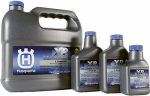 Husqvarna Forest & Garden 585247801 XP Professional 2-Cycle Engine Oil, Synthetic, 2.6-oz.
