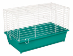 Ware Manufacturing 01990 Rabbit Cage, Assorted Colors, 24-In.