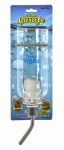 Ware Manufacturing 14037 Pet Water Bottle, Glass, 26-oz.