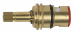Brass Craft Service Parts ST1413X Hot Stem For Lavatory/Kitchen Faucet, Glacier Bay
