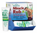 Miracle Of Aloe 01008 Miracle Rub