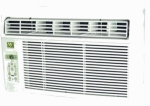 Midea America Corp/Import MWDUK-10CRN1-BCJ9 Air Conditioner, With Remote, 10,000 BTUs