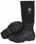 Muck Boot ASP000A-7 Arctic Sport High Boots, Black, Unisex Size 7 Men/8 Women