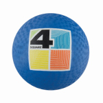 Franklin Sports Industry 6325 Playground Ball, 8.5-In.